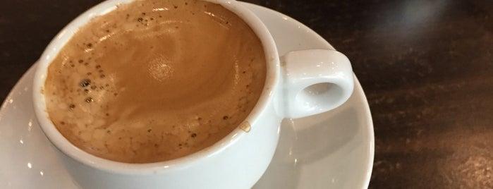 Cab Cafe is one of Christa'nın Beğendiği Mekanlar.