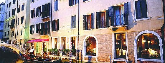 Starhotels Splendid Venice is one of Italy.