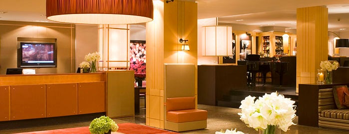 Starhotels Metropole is one of Hotel in Italia - Hotels in Italy.