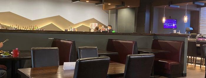 Nagoya Steakhouse & Sushi is one of Salem.