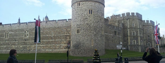 Windsor is one of When you travel.....