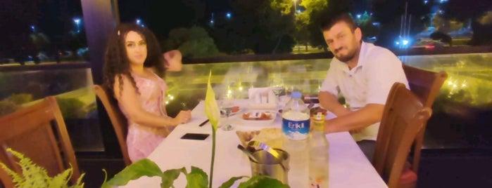 Muazzez Ersoy Neffis Et is one of Tanışma.