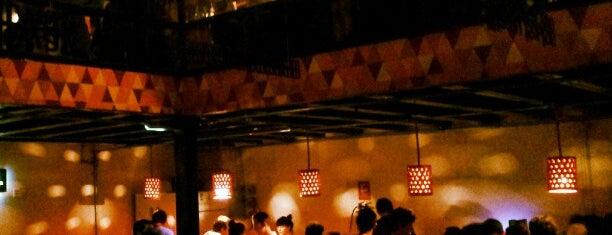 Bar Américas is one of Guadalajara.