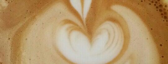 Bubo Coffee is one of Posti che sono piaciuti a Mark.