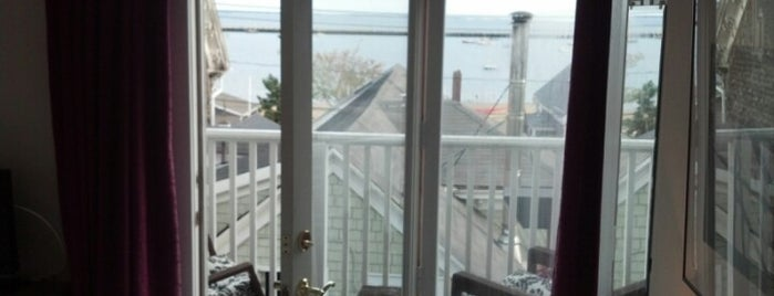 The Waterford Inn/Cafe/Tavern is one of Provincetown.