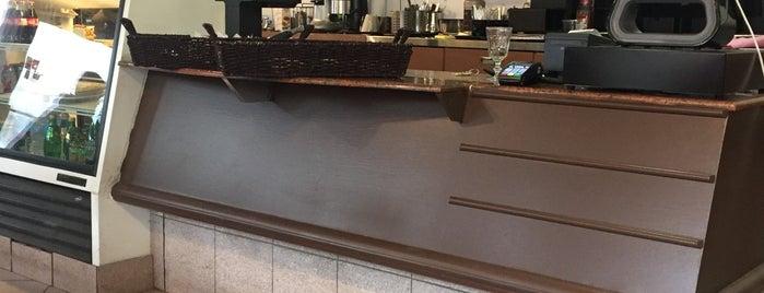 Orange Alert is one of Indie Coffee Shops in Toronto.