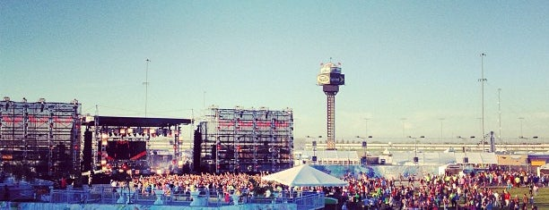 Electric Daisy Carnival Chicago is one of Chicago.