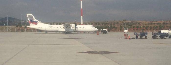 G' Airplane Parking Positions is one of Posti che sono piaciuti a Βίκυ.