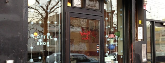 Wyckoff Starr is one of NYC: Fast Eats & Drinks, Food Shops, Cafés.
