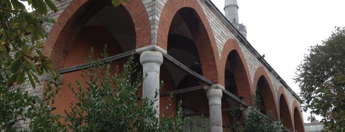 Rumi Mehmet Paşa Camii is one of Posti salvati di safia.