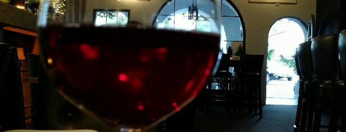 Intermezzo Bar + Cafe is one of Posti che sono piaciuti a Valerie.