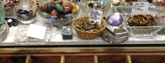 French Quarter Gem & Lapidary is one of While in NOLA.