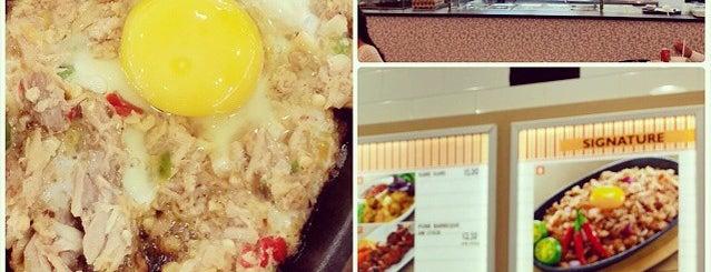 Filipino Cuisine is one of Filipino Food in Singapore.