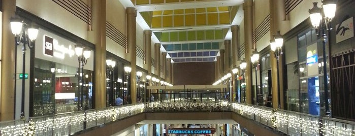Millenia Walk is one of Retail Therapy Prescriptions SG.