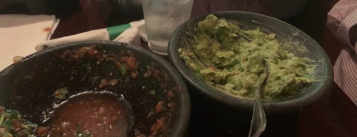 Guadalajara Grill is one of Wishlist: Dining.