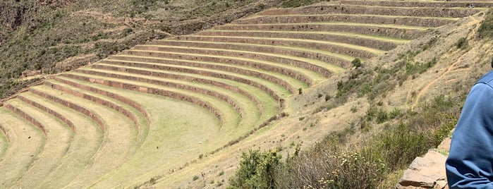 Mausoleo de Pisac is one of To edit.