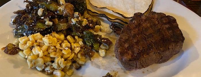 Charro Steak is one of Tucson.