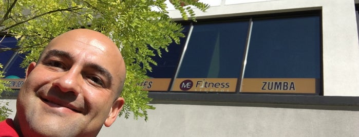 ME Fitness Studios is one of Scottさんのお気に入りスポット.