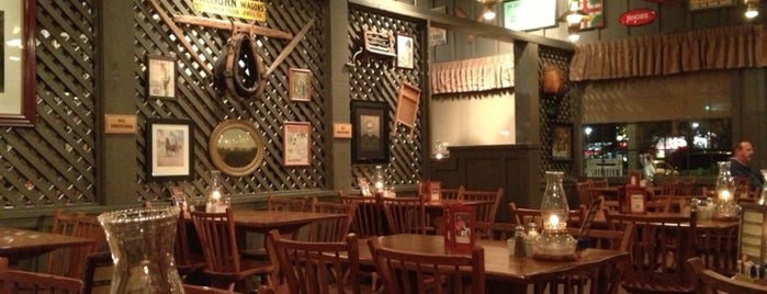 Cracker Barrel Old Country Store is one of Favorite places.