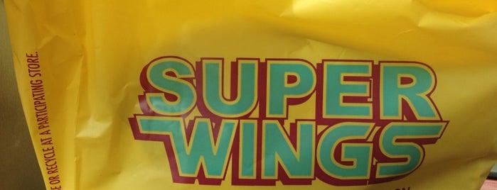 Super Wings is one of สถานที่ที่ Amy ถูกใจ.