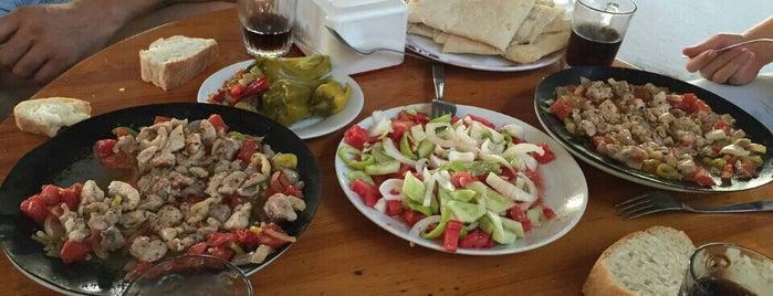 Ali Baba Restaurant is one of Tuğçeさんの保存済みスポット.