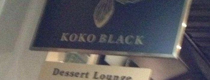 Koko Black is one of Posti salvati di Alex.