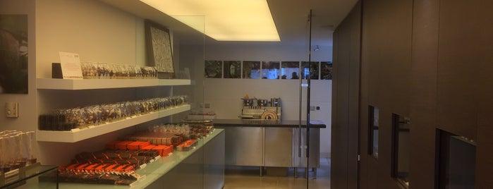 Depla Chocolatier is one of Brugge 🇧🇪.