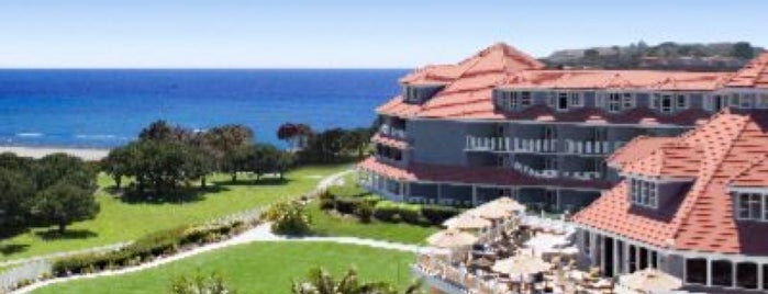Laguna Cliffs Marriott Resort & Spa is one of Favorite Marriott Hotels.