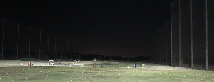 Fremont Golf Park is one of Locais curtidos por Vicky.