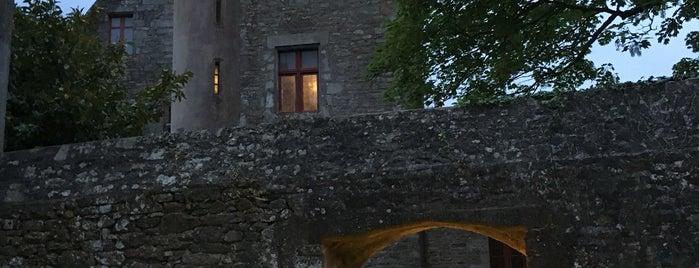 Château Gaillard is one of Bretagne.