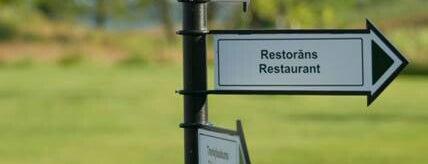 Ozo Golfa Klubs | Ozo Golf Club is one of Posti che sono piaciuti a Martti.