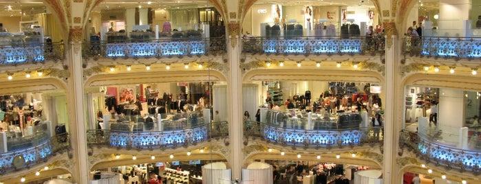 PARIS I Shopping spots I Our Favorites