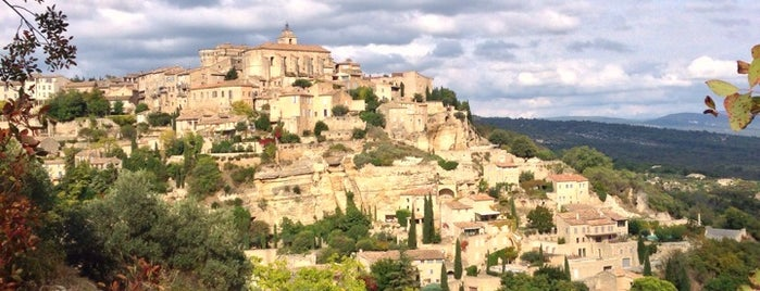 Gordes is one of Provence.