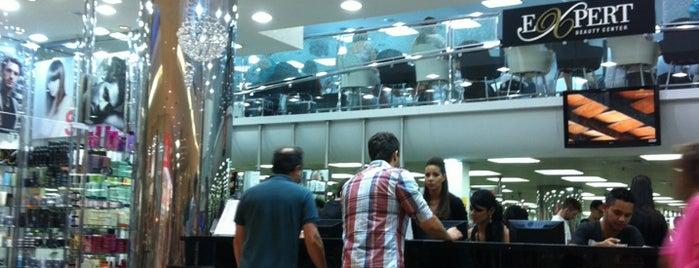 Expert Beauty Center is one of Curitiba.