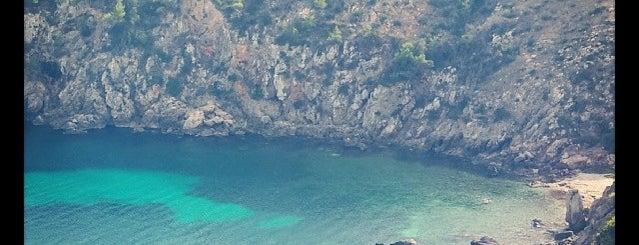 Cala d'en Serra is one of Ibiza Aug '17.