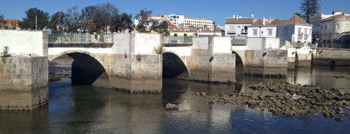 Ponte Romana is one of Lugares a visitar.