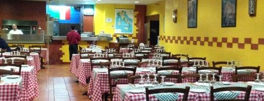 Caruso is one of สถานที่ที่บันทึกไว้ของ Nuno.
