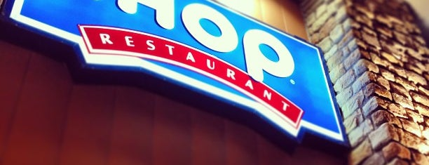 IHOP is one of Lugares favoritos de Keill.