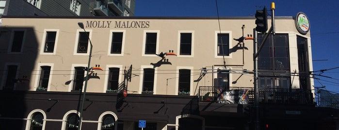 Molly Malone's is one of randomasyalike'nin Beğendiği Mekanlar.