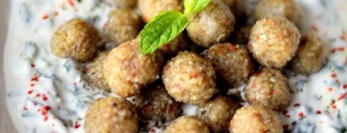Yörem Gaziantep Mutfağı is one of ♏️UTLU'nun Beğendiği Mekanlar.