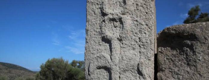 Aigai Antik Kenti is one of ♏️UTLU'nun Beğendiği Mekanlar.
