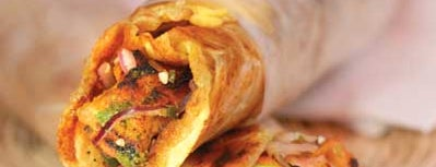 The Kati Roll Company is one of Where to eat in NYC.