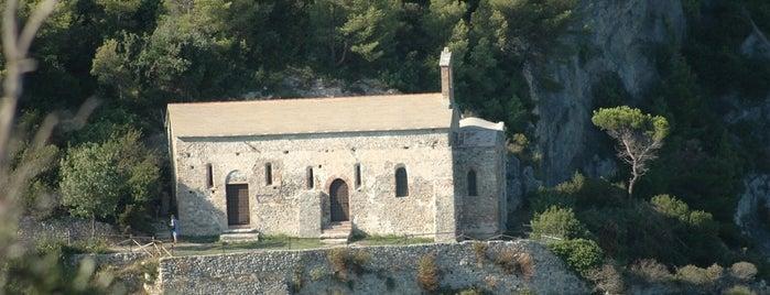 San Lorenzo Medievale is one of #invasionidigitali 2013.