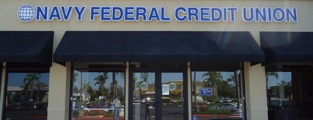 Navy Federal Credit Union is one of Locais curtidos por Jennifer.