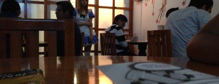 House Maid Cafe is one of Comida japonesa y más.