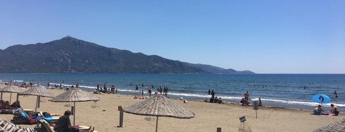İztuzu Plajı is one of Bir Gezginin Seyir Defteri 2.