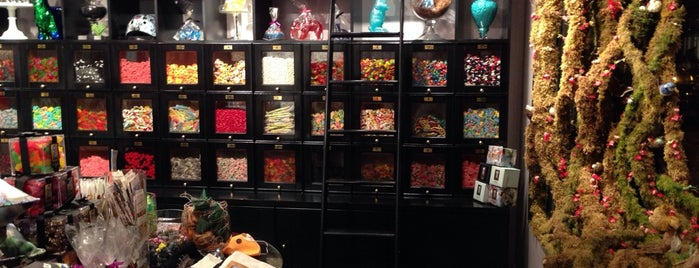CuRious Candy by Cynthia Rowley is one of Best of New York (Manhattan + Brooklyn).