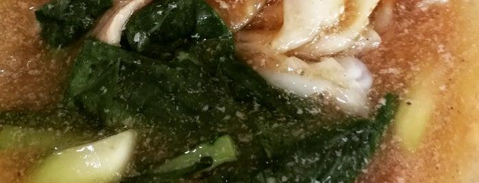 อภิโภชน์ ราดหน้า is one of Ichiro's reviewed restaurants.