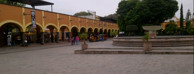 La charamusca is one of Foráneos Mex 🚘✈️.