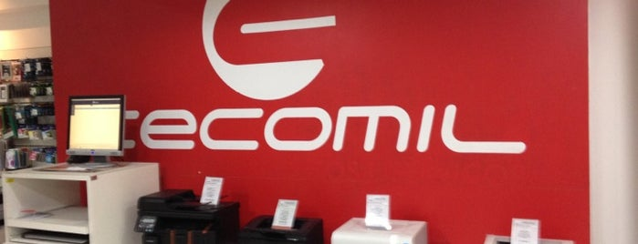 Cecomil is one of Compras.